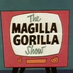 Maguila Gorila (The Magilla Gorilla Show – 1964)