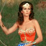 Mulher Maravilha (Wonder Woman – 1975) – Letra do Tema de Abertura