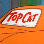 Manda Chuva (Top Cat – 1961)