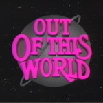 A Extraterrestre (Out of This World – 1987)