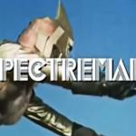Spectroman (Supekutoruman – 1971)