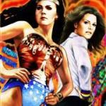 Heroínas das década de 70 se unem nos quadrinhos.
