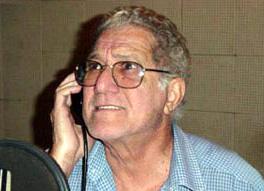 Entrevista - Mário Monjardim, a voz do Salsicha no Brasil.