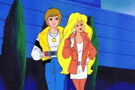 Turma Da Pesada Beverly Hills Teens 1987 Infantv