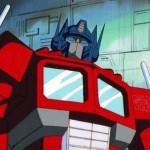 Transformers (Transformers – 1984) – Elenco
