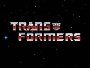 Transformers (Transformers - 1984)