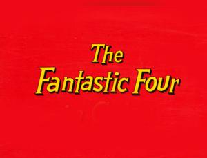 Os Quatro Fantásticos (The Fantastic Four - 1967)
