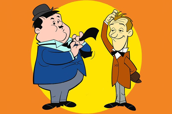 O Gordo e o Magro (Laurel and Hardy – 1966) – InfanTv –