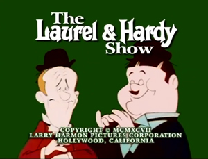 O Gordo e o Magro (Laurel and Hardy - 1966)